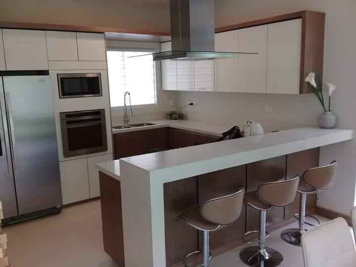Dise o de cocinas y closets cocinas integrales culiacan for Enchapes de cocinas modernas