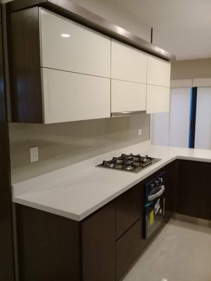 Diseño de Cocinas y Closets - Cocinas Integrales Culiacan